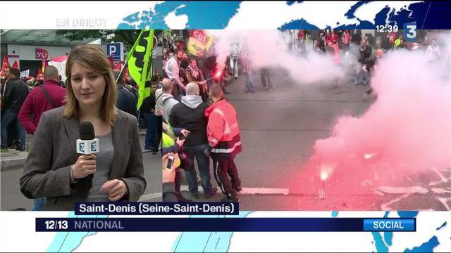 Grève à la SNCF : la mobilisation se poursuit