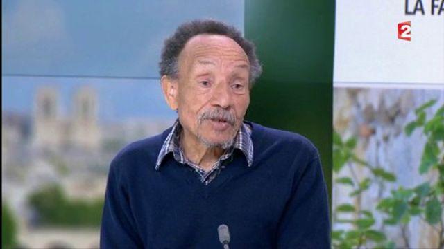 """Pierre Rabhi : """" Le comportement de l'humanité est inconscient"""""""