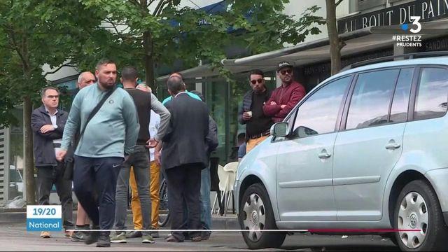 Dijon : les habitants accusent les autorités d'avoir réagi trop tardivement