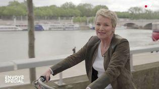 Elise Lucet 27 mai 2021 (ENVOYÉ SPÉCIAL  / FRANCE 2)