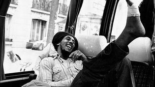 Bob Marley. (CAPTURE ECRAN FRANCE 3)