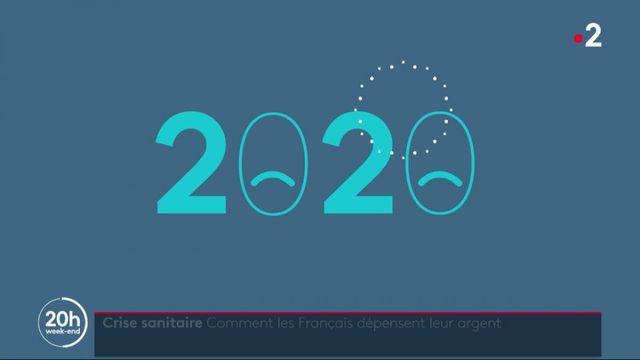 Économie : comment ont dépensé les Français pendant la crise sanitaire ?