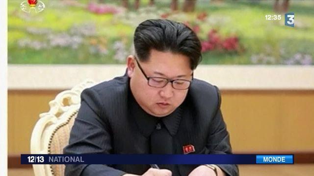 L'inquiétant essai nucléaire de la Corée du Nord