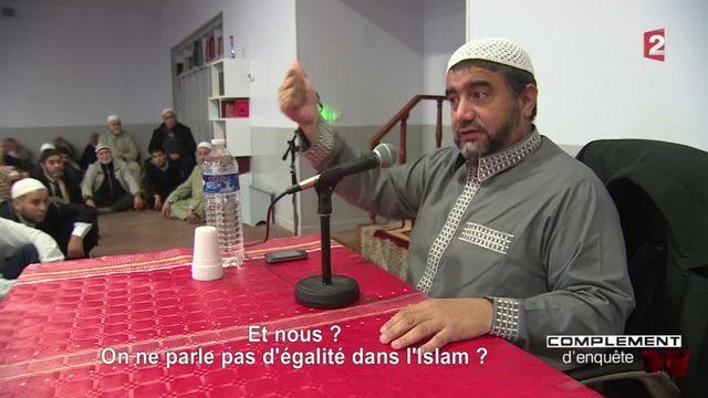 Complément d'enquête. Musulmans : le sursaut