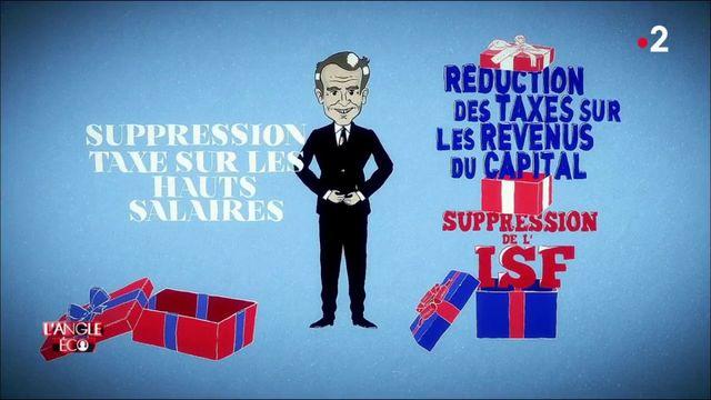 VIDEO. Une brève histoire de la nouvelle fiscalité des Français les plus fortunés