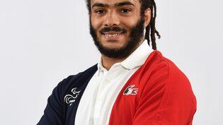 Helios Latchoumanaya s'est qualifié pour la demi-finale des -90 kg à Tokyo le 29 août. (CPSF)