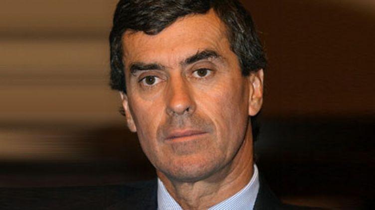 Jérôme Cahuzac (AFP - Eric Feferberg)