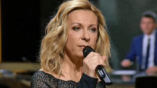 """Natalie Dessay chante en direct sur France 2 """"Les moulins du coeur"""" de Michel Legrand  (France 2 / Culturebox)"""