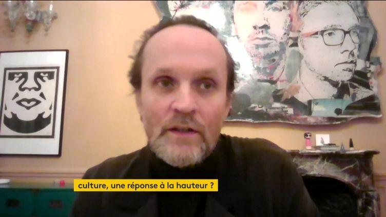 Jean-Marc Dumontet (FRANCEINFO)