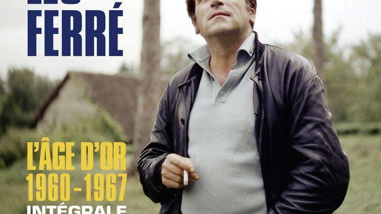 """La coffret """"l'âge d'or"""" 1960-1967 (UNIVERSAL)"""