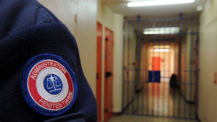 Selon lesecrétaire national adjoint du Syndicat pénitentiaire des surveillants, rien n'est en place pour accueillirRedoine Faïd en prison. (THIERRY CREUX / MAXPPP)