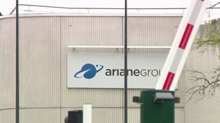 ArianeGroup est victime de la guerre des étoiles. L'entreprise va supprimer 600 postes en Allemagne. Le constructeur coupe dans ses effectifs pour concurrencer, notamment, SpaceX. (France 3)
