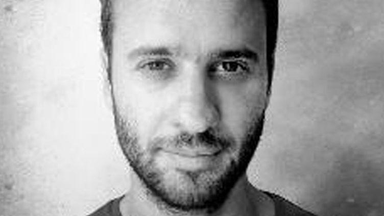 Capture de photo de la page d'accueil du compte twitter du journaliste Mathias Depardon détenu en Turquie depuis le 8 mai 2017 et en grève de la faim depuis le 21 mai. (Mathias Depardon (Twitter))