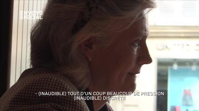 """L'interview intégrale de Penelope Fillon au """"Sunday Telegraph"""" en 2007"""