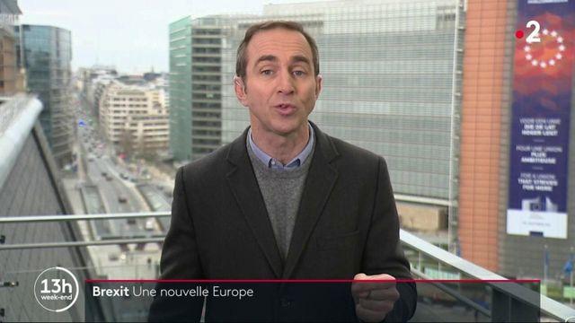 Brexit : l'Union européenne se prépare à des négociations complexes