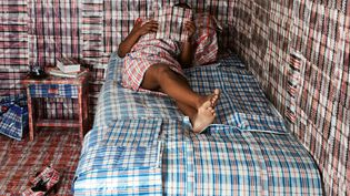 Sans titre, 2012      (NOBUKHO NQABA)