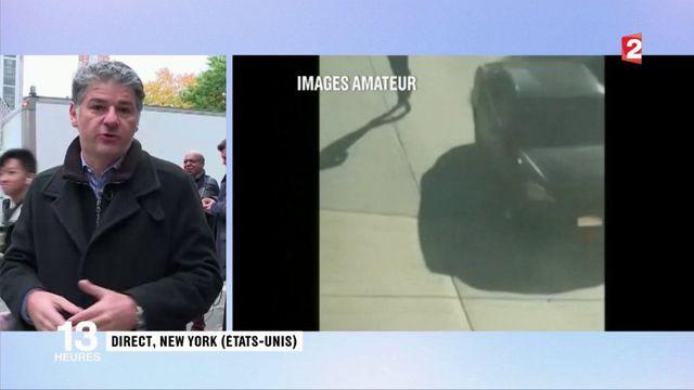 Attentat de New York : le suspect a-t-il agi seul ?