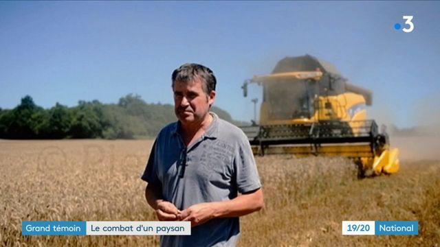 Témoignage : le combat d'un paysan contre Monsanto