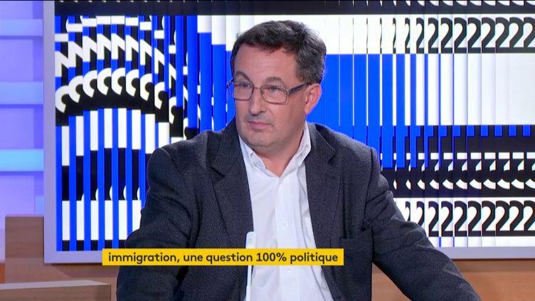 Yann Mens (FRANCEINFO)