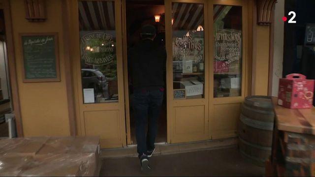 Réouverture des terrasses : les restaurateurs, optimistes, se préparent à recevoir leurs clients