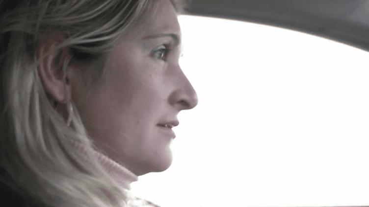 Tanja Sussest, responsable du SIA, le 25 octobre 2012. (FRANCINE RAYMOND / FRANCE TELEVISIONS)