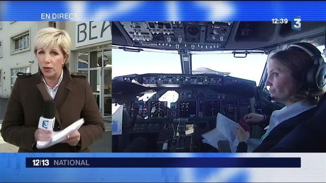 Crash de la Germanwings : le BEA préconise la mise en place d'un service psychiatrique