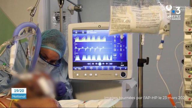 Coronavirus : des patients guéris racontent