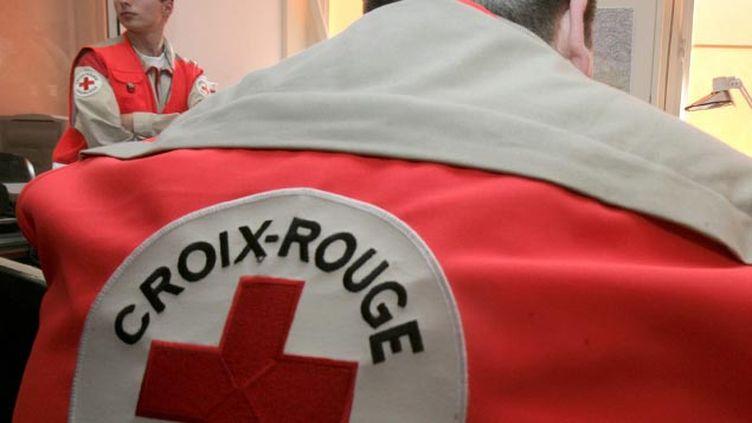 (Le rapport concerne les salariés du siège parisien de la Croix-Rouge © MAXPPP)