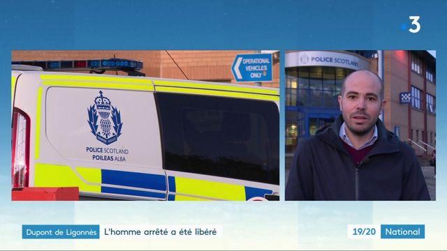 Affaire Dupont de Ligonnès : l'homme interpellé à tort a été libéré