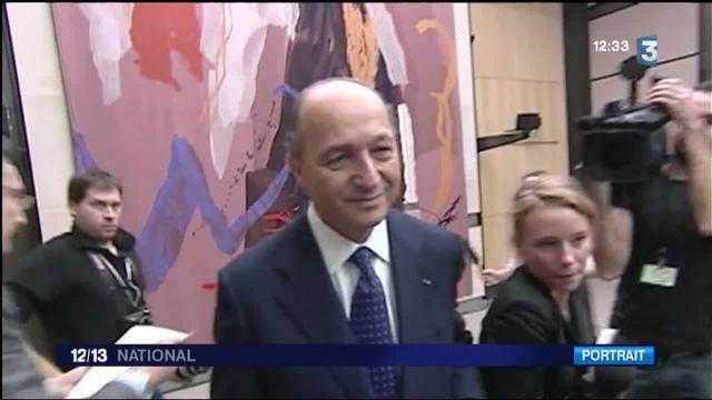 Laurent Fabius nommé à la présidence du Conseil constitutionnel