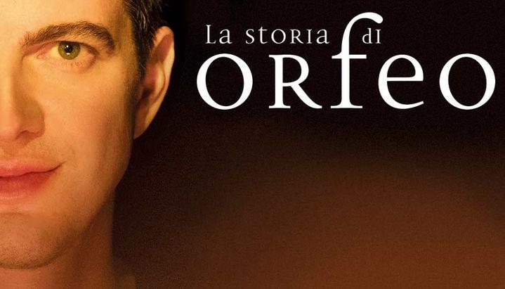 """""""La Storia di Orfeo"""", le mythe d'Orphée raconté à travers la musique de trois compositeurs baroques. (Erato)"""