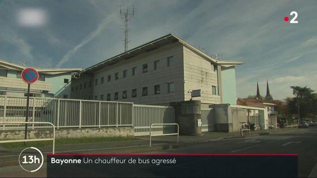 Bayonne : un chauffeur de bus violemment agressé