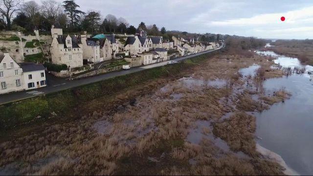 Chemins de traverse : dans le Mainte-et-Loire, un village creusé dans la roche