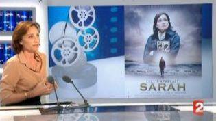 """""""Elle s'appelait Sarah"""", Kristin Scott Thomas enquête sur la rafle du Vel d'Hiv  (Culturebox)"""