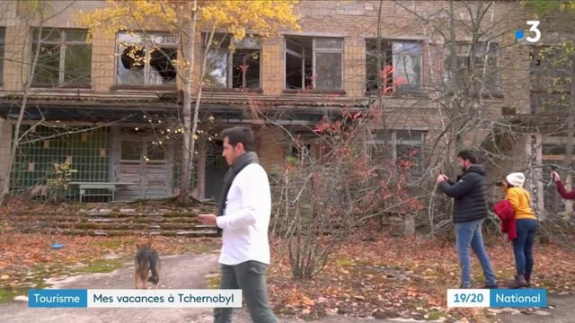 Tourisme : prêts à partir en vacances à Tchernobyl ?