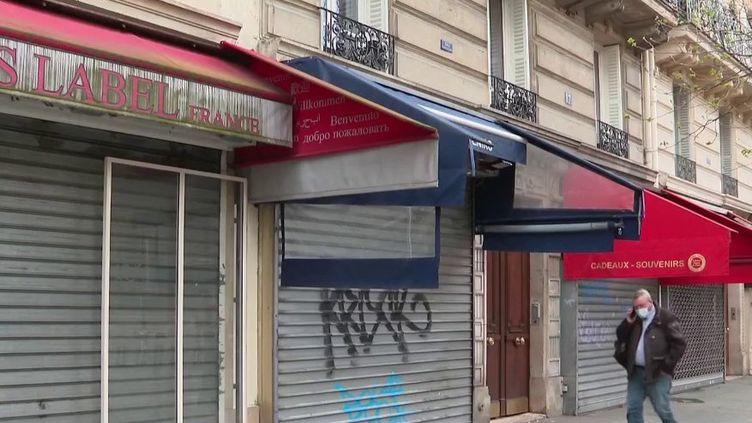 Déconfinement : les commerçants veulent à tout prix rouvrir le 10 mai (France 3)