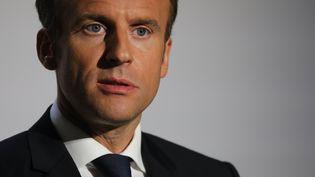 (LUDOVIC MARIN / AFP)