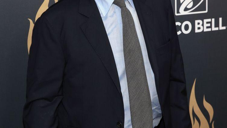 L'acteur américain Robert De Niro le 7 septembre 2019 à Beverley Hills (Californie, Etats-Unis) pour une émission de Comedy Central. (JESSE GRANT / GETTY IMAGES NORTH AMERICA)