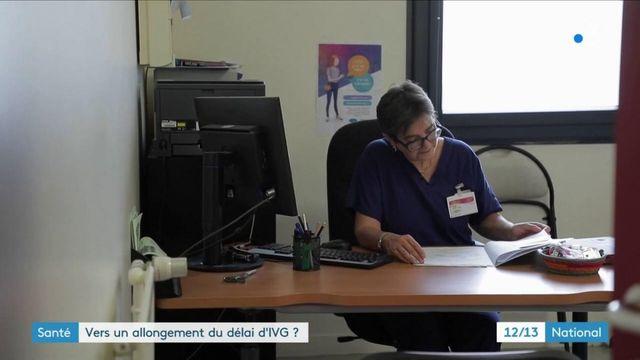 Santé : le délai d'IVG réexaminé à l'Assemblée nationale