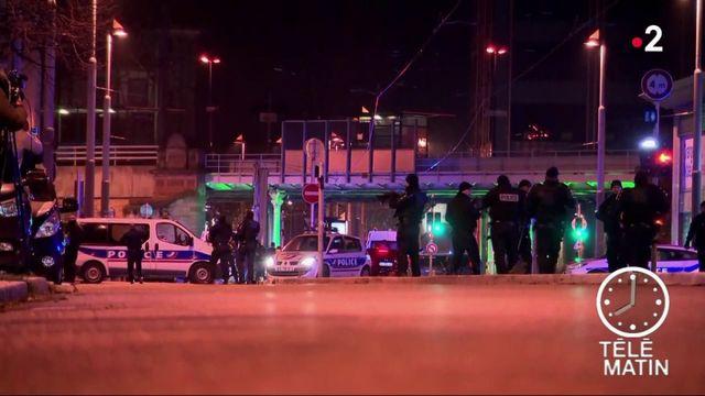 Attaque de Strasbourg : Cherif Chekatt abattu par les forces de l'ordre
