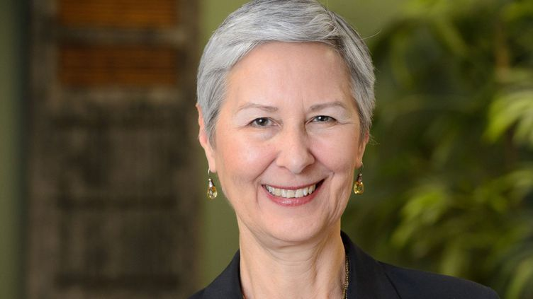 Deborah Braütigam, directrice de la China Africa Research Initiative (CARI) (DR/CARI)