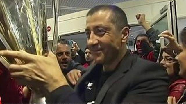 Rugby : les Toulonnais accueillis en héros