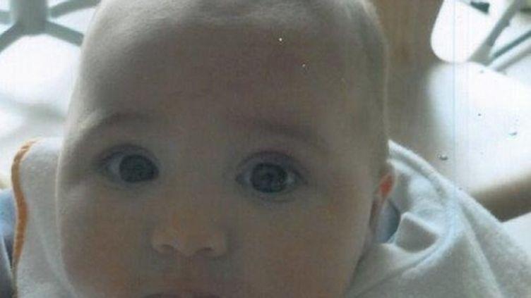 Une alerte enlèvement a été émise par le ministère de l'Intérieur, le 18 avril 2014, après la disparition de la petite Miah du centre maternel de Nancy (Meurthe-et-Moselle). (MINISTERE DE L'INTERIEUR )