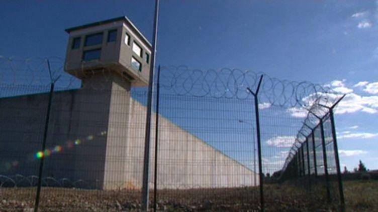 Eric Ciotti espère atteindre 80.000 places dans les prisons françaises à l'horizon 2018