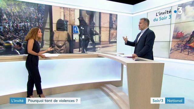 Climat social : pourquoi tant de violences ?