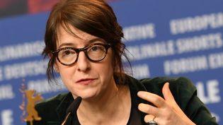 Ursula Meier, réalisatrice suisse  (Ekaterina Chesnokova / Sputnik)