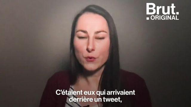 """Léa Lejeune et Florence Porcel ont compté parmi les cibles du groupe Facebook """"la Ligue du LOL"""". Brut les a rencontrées."""