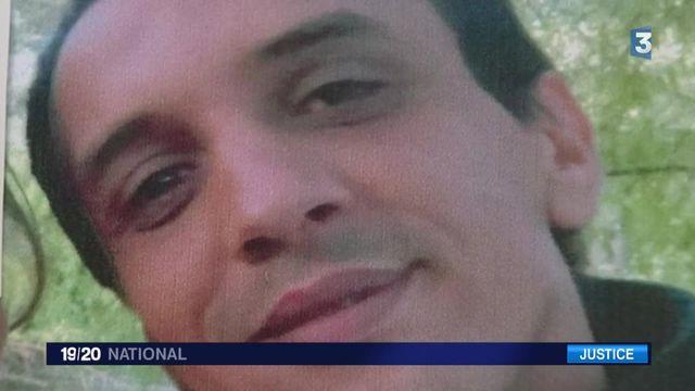 Affaire Bentounsi : cinq ans avec sursis et l'exclusion définitive de la police requis