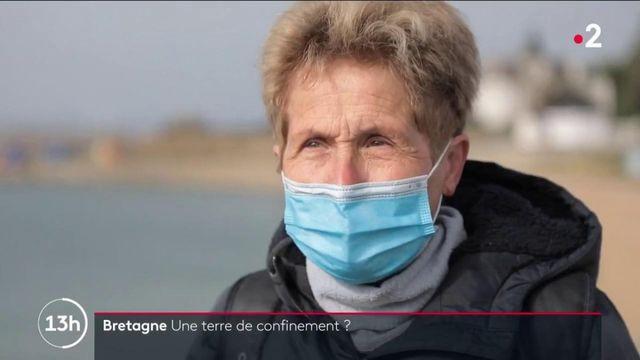 Confinement : les Français se tournent vers la Bretagne