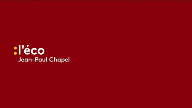 """Invité de Jean-Paul Chapel dans """":l'éco"""", Jean-Marc Dumontet, producteur de théâtre, est venu présenter le festival de l'humour de Paris qui commence mercredi 13 février."""